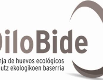 Huevos ecológicos Oilobide