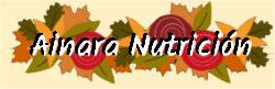 Ainara Nutrición